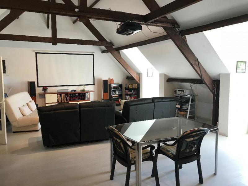 Sale house / villa Doue 335000€ - Picture 3