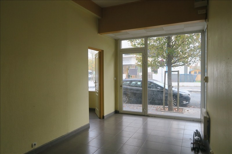 Rental empty room/storage Royan 590€ HT/HC - Picture 2