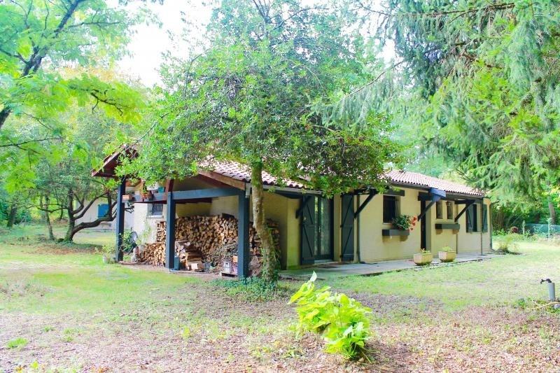 Vente maison / villa Saucats 388500€ - Photo 1