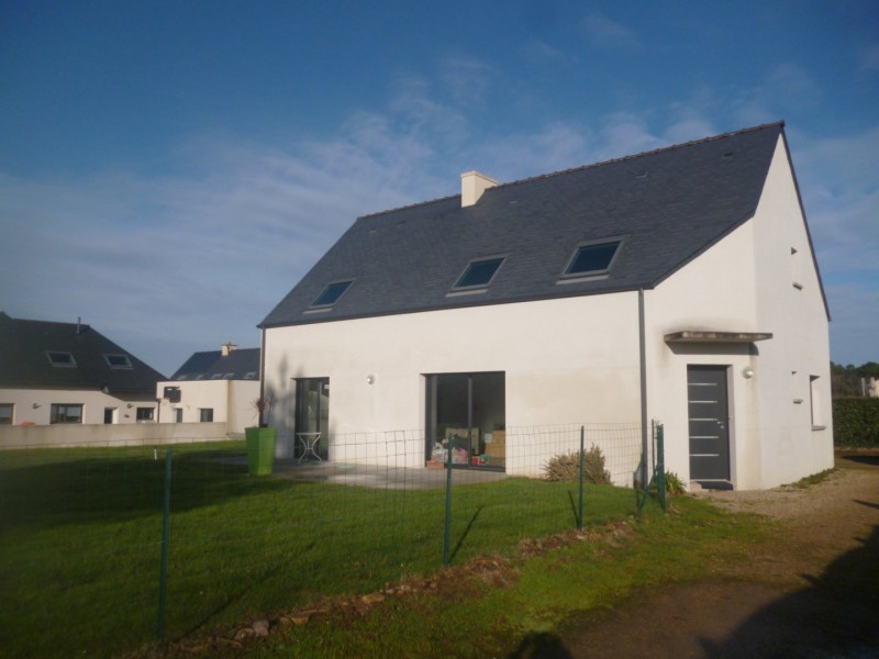 Sale house / villa Locoal mendon 349800€ - Picture 2