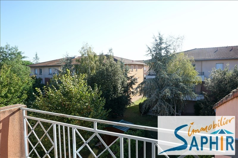 Vente appartement Toulouse 139000€ - Photo 2