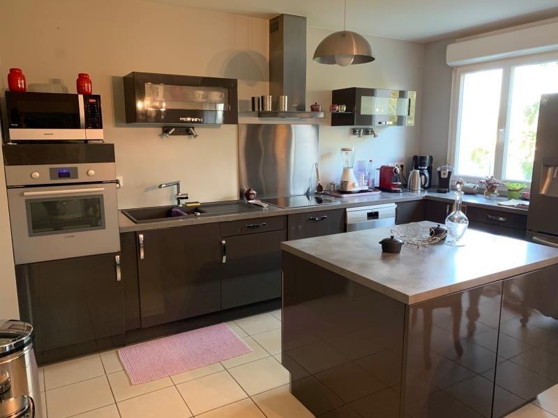 Sale apartment Le mesnil en thelle 239000€ - Picture 2