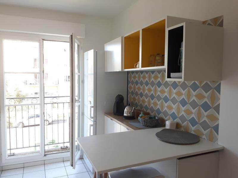 Vente appartement Bordeaux 232000€ - Photo 6