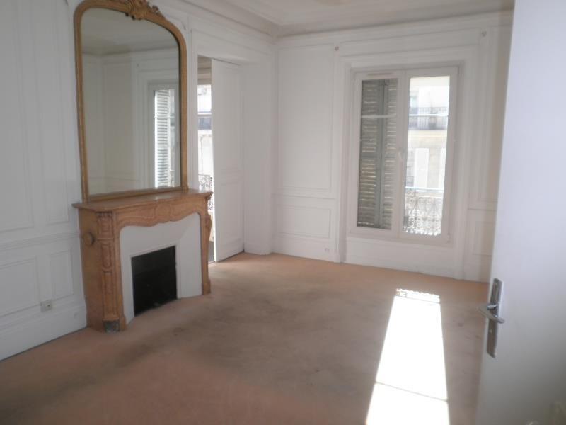 Vente de prestige appartement Paris 9ème 1400000€ - Photo 4