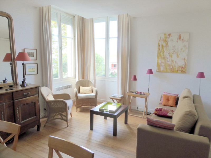 Vente appartement Saint-jean-de-luz 222 600€ - Photo 1