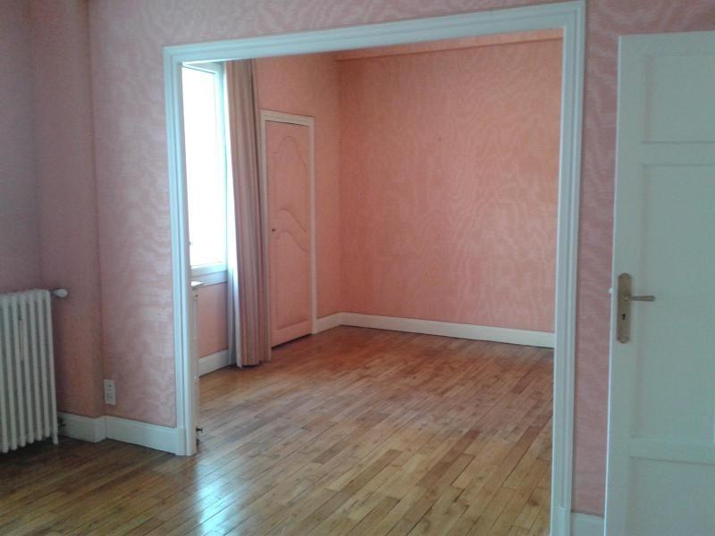 Sale apartment Vichy 133750€ - Picture 4