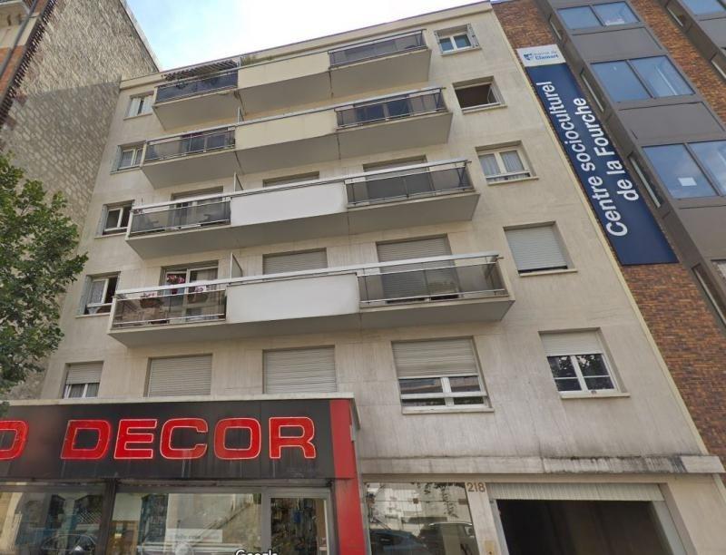 Revenda apartamento Clamart 498000€ - Fotografia 1