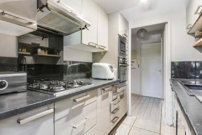 Vente appartement Sartrouville 178500€ - Photo 4