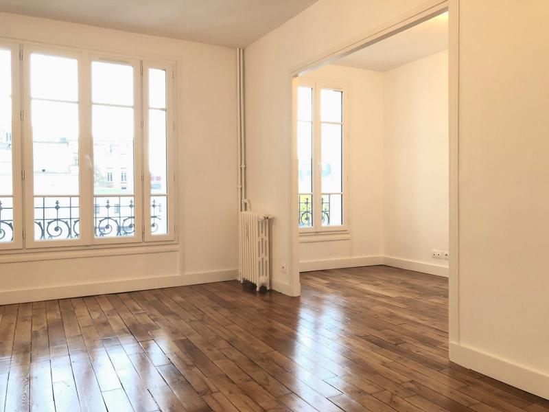 Location appartement Paris 19ème 1581€ CC - Photo 1