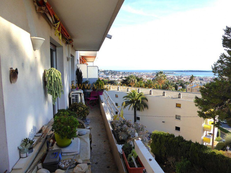 Life annuity apartment Cannes 109 000€ - Picture 2