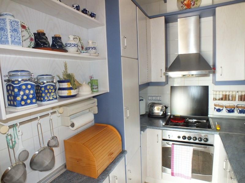 Alquiler vacaciones  casa Rosas-palau saverdera 736€ - Fotografía 11