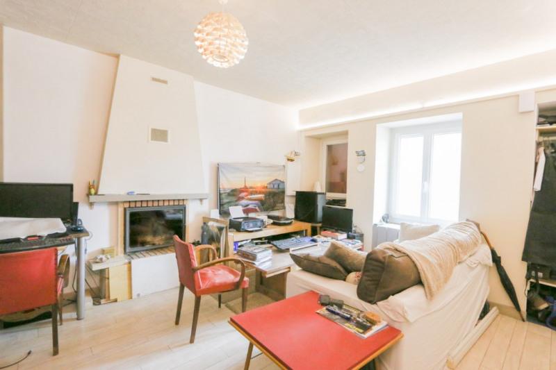 Sale apartment Le chatelard 117000€ - Picture 3