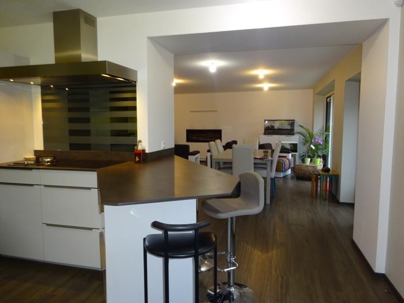 Vente de prestige maison / villa Plouvien 446000€ - Photo 5