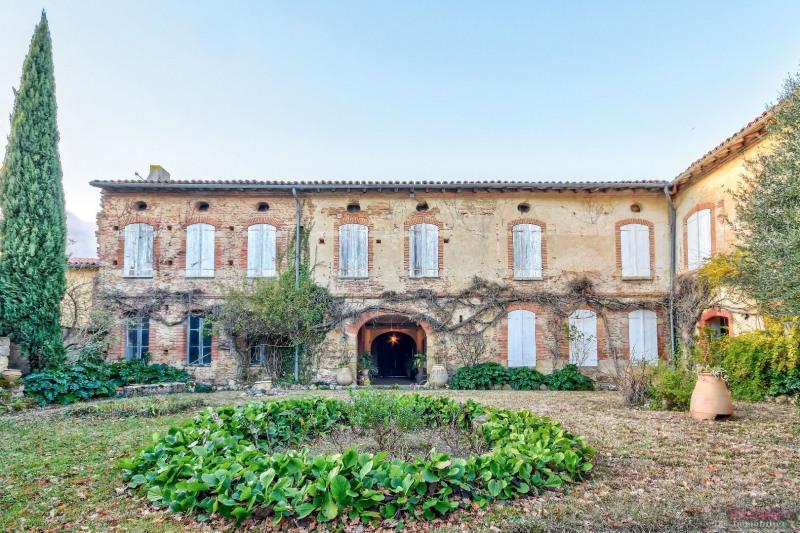 Venta de prestigio  casa Villefranche de lauragais 625000€ - Fotografía 2