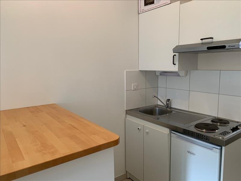 Location appartement Roanne 285€ CC - Photo 2