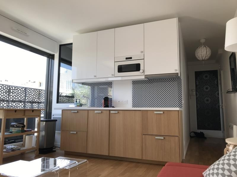 Location appartement Paris 15ème 2 000€ CC - Photo 3
