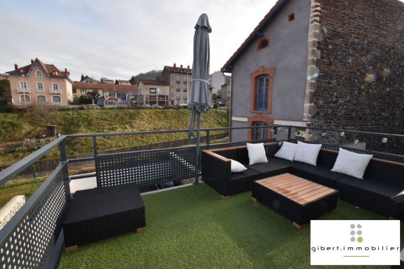 Vente appartement Le puy en velay 229 000€ - Photo 1