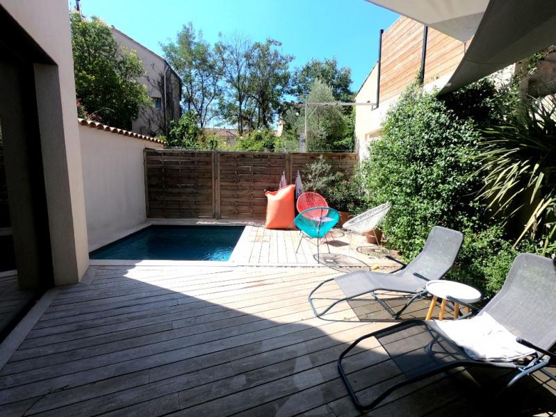 Deluxe sale house / villa Les milles 749000€ - Picture 4