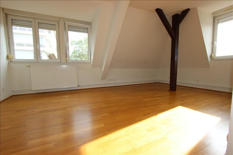 Sale apartment Strasbourg 345000€ - Picture 2