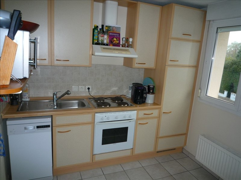 Location appartement Lauterbourg 690€ CC - Photo 2