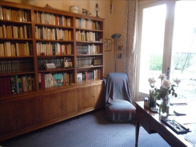 Vente maison / villa St maixent l ecole 280800€ - Photo 5