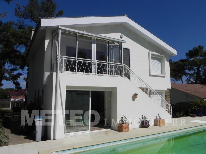 Sale house / villa La tranche sur mer 340000€ - Picture 1