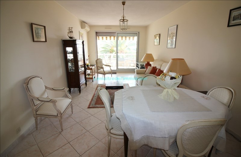 Vente appartement Grasse 225 000€ - Photo 5