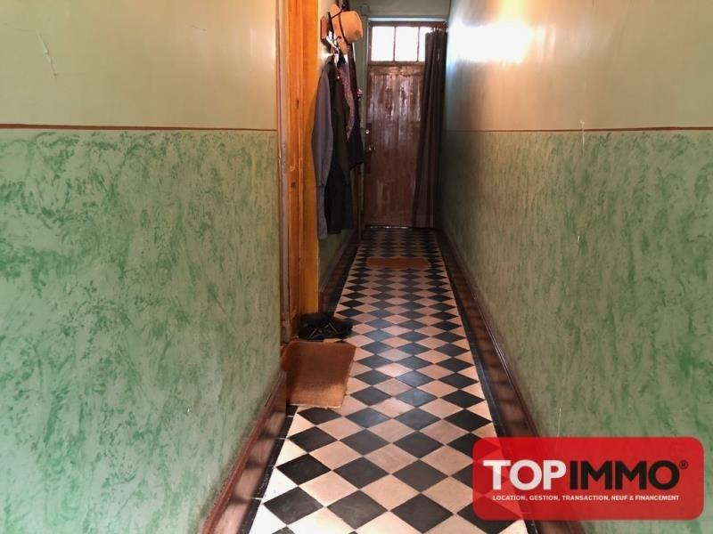 Sale house / villa Baccarat 74900€ - Picture 4
