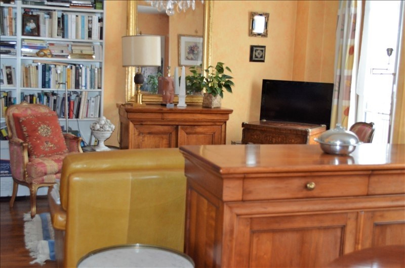 Vente appartement Clichy 394 000€ - Photo 2