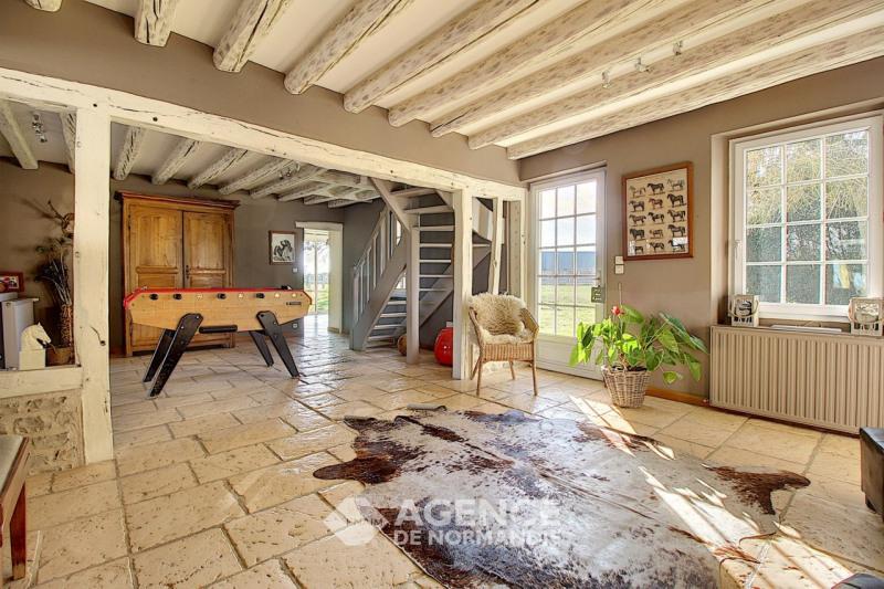Deluxe sale house / villa Bernay 525000€ - Picture 6