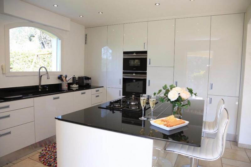 Vente de prestige maison / villa La colle sur loup 1190000€ - Photo 10
