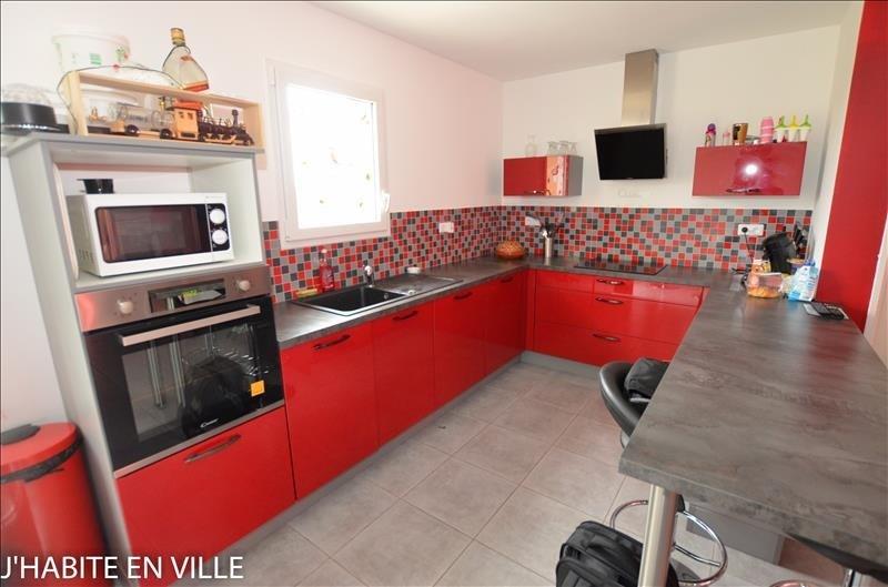 Location maison / villa Brie 750€ CC - Photo 3