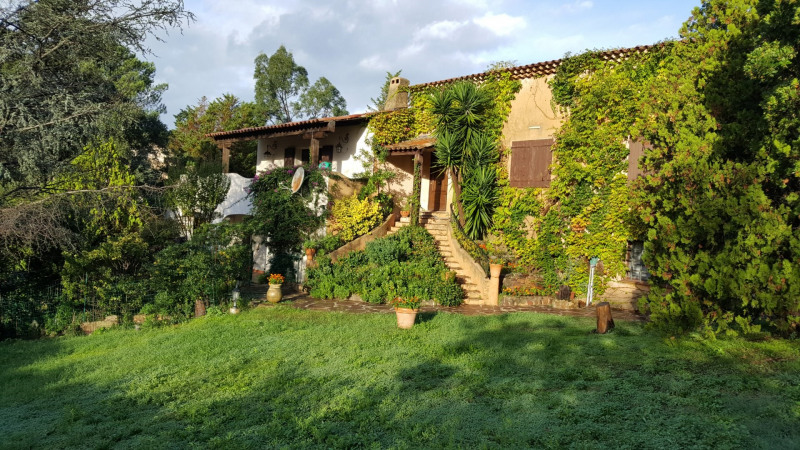 Vente de prestige maison / villa Les adrets-de-l'estérel 800000€ - Photo 2