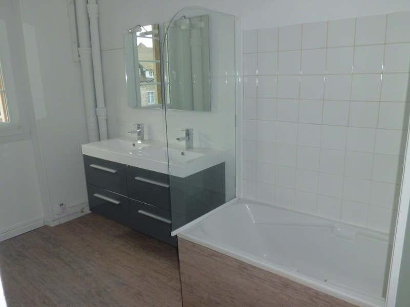 Rental apartment Falaise 565€ CC - Picture 4