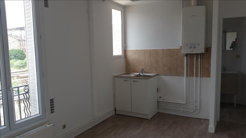 Location appartement Juvisy sur orge 601€ CC - Photo 2