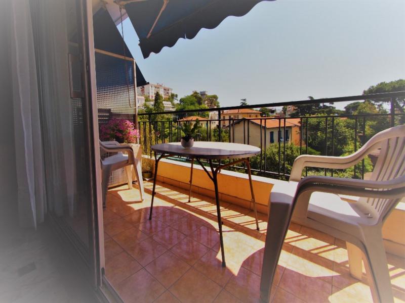 Vente appartement Nice 275000€ - Photo 2