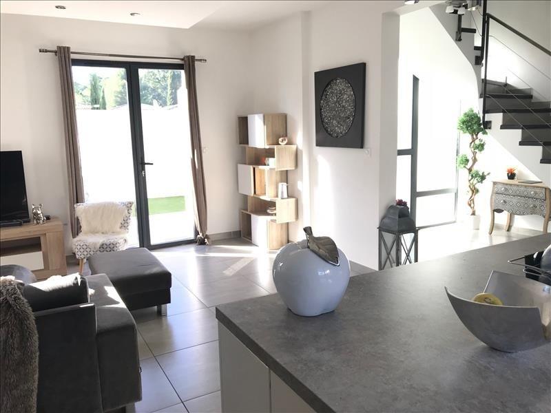 Vente maison / villa Aubagne 440000€ - Photo 3