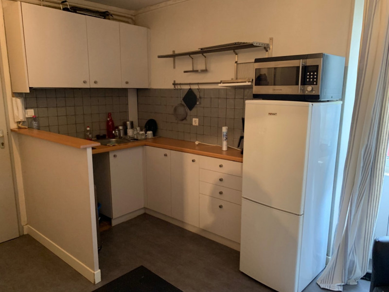 Vente appartement Brétigny-sur-orge 111 000€ - Photo 3