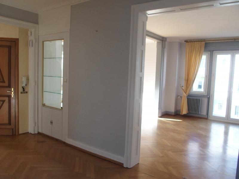 Appartement dans maison