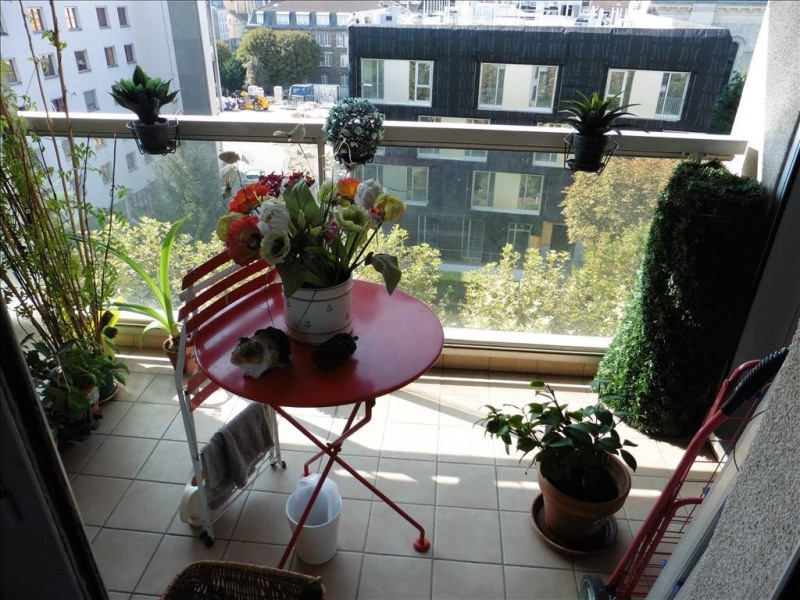 Vente appartement Paris 14ème 325 000€ - Photo 3