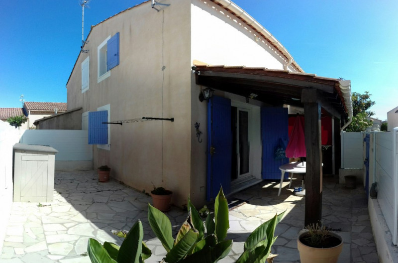 Maison Aigues Mortes 3 pièce (s) 42 m²