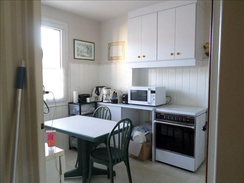 Vente appartement Oyonnax 120000€ - Photo 5