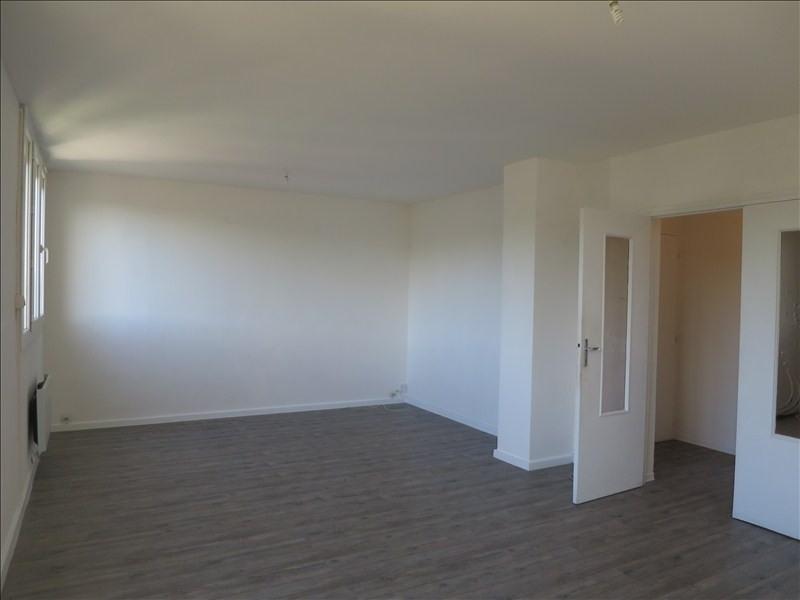 Rental apartment Castelnau le lez 675€ CC - Picture 1