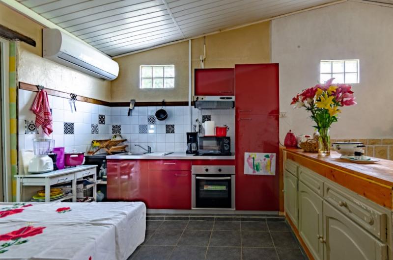 Vente maison / villa La plaine des cafres 128000€ - Photo 4