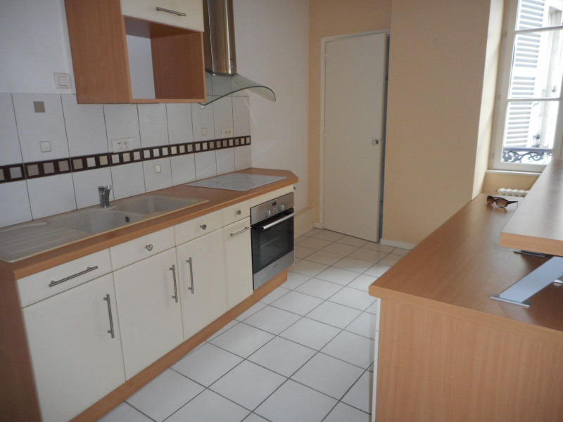 Vente appartement Lons le saunier 115 000€ - Photo 4