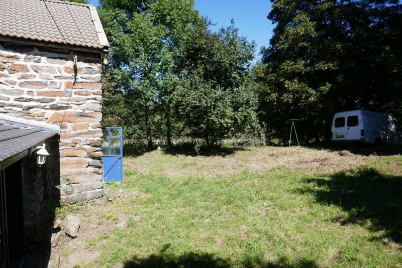 Vente maison / villa Chaudeyrolles 70000€ - Photo 10