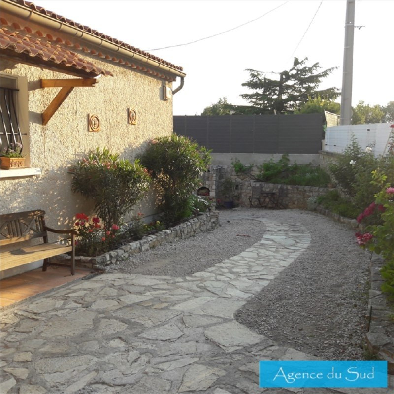 Vente maison / villa Mimet 360 000€ - Photo 6