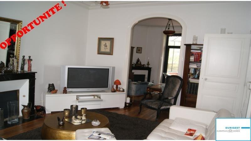 Vente de prestige maison / villa Les touches 575000€ - Photo 6