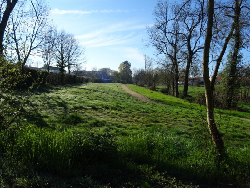Vente maison / villa Les achards 204 094€ - Photo 11
