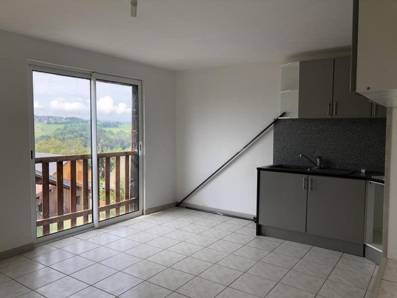Vente appartement Viuz-en-sallaz 168000€ - Photo 2